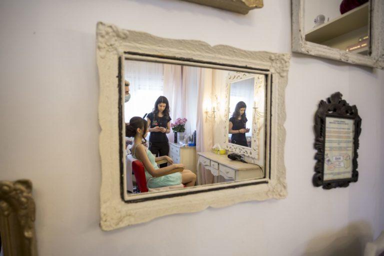 Read more about the article Stiluri in fotografia de nunta
