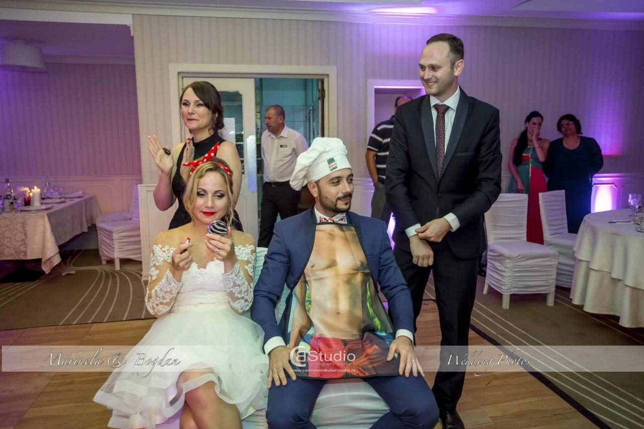 Marinela & Bogdan – Wedding Photography 2016