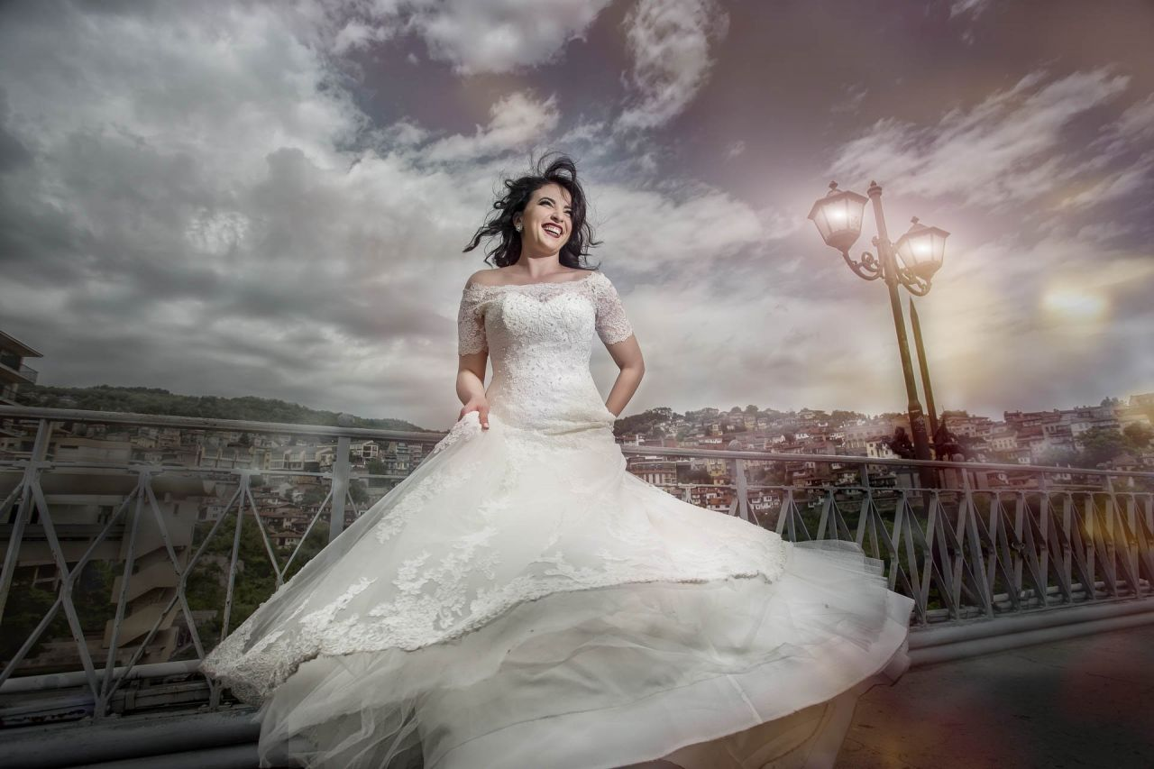 Merita sa platesti pretul unui fotograf profesionist de nunta!