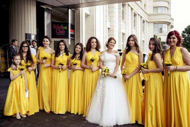 Arta alegerii unui fotograf pentru nunta