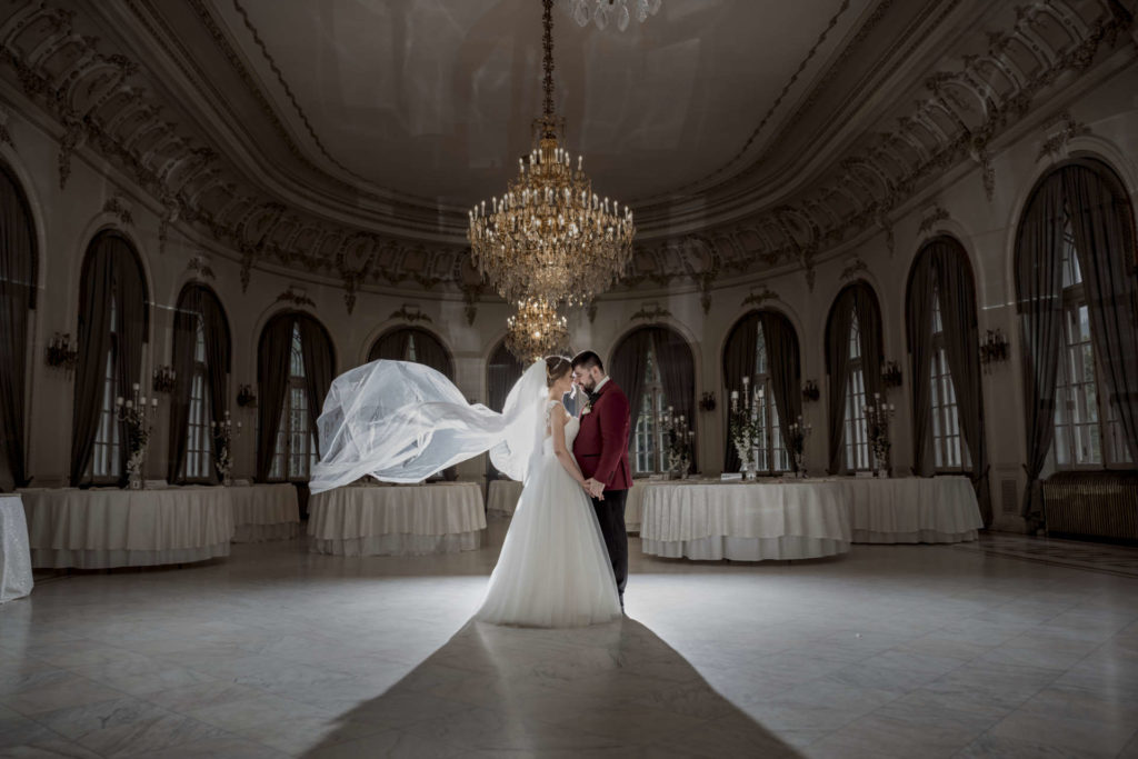 fotografie nunta sinaia