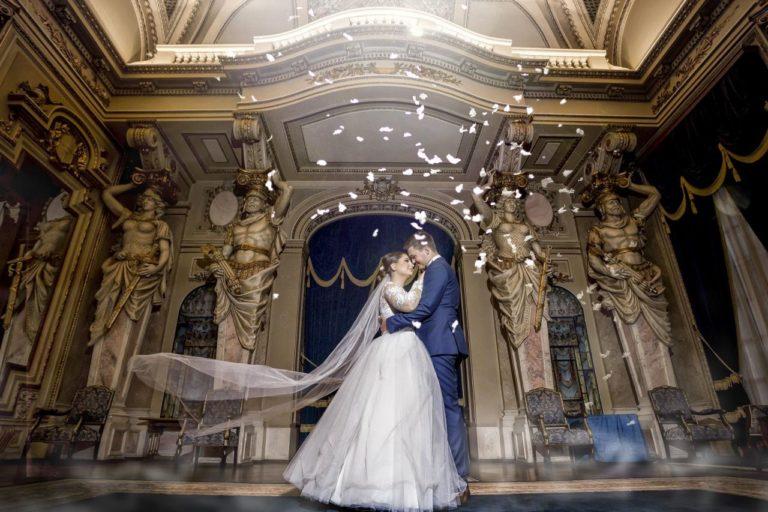 Fotografie nunta Alina & Stefan 4 Noiembrie 2017