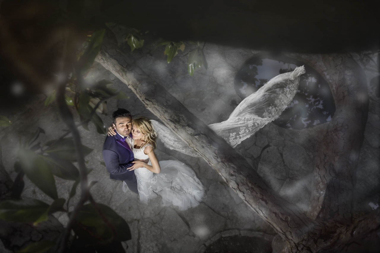 Fotograf nunta balcic bulgaria