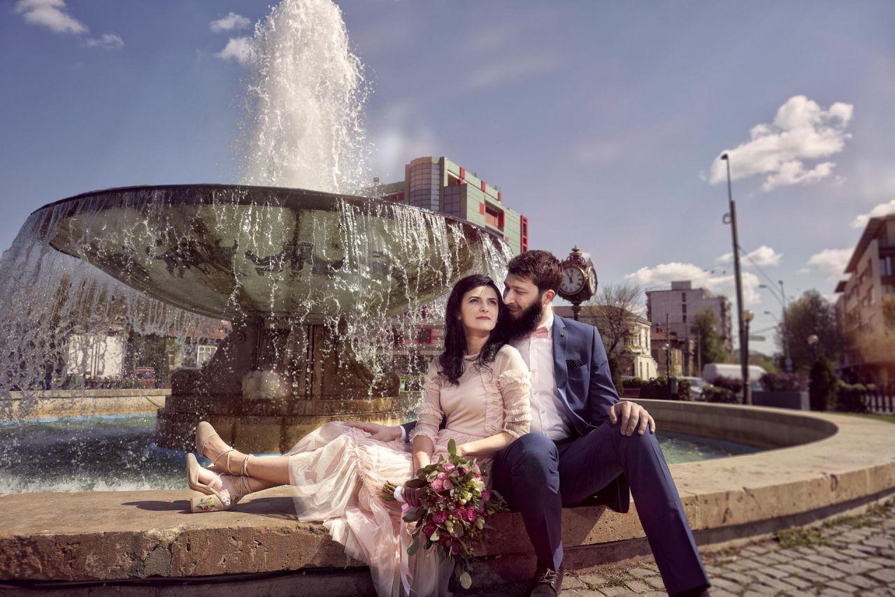 Iunona & Florin – Cununie Civila 21 Aprile 2018