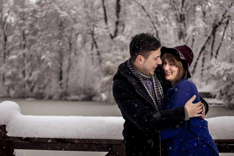 Read more about the article Mihaela & Bogdan – Prewedding 2014