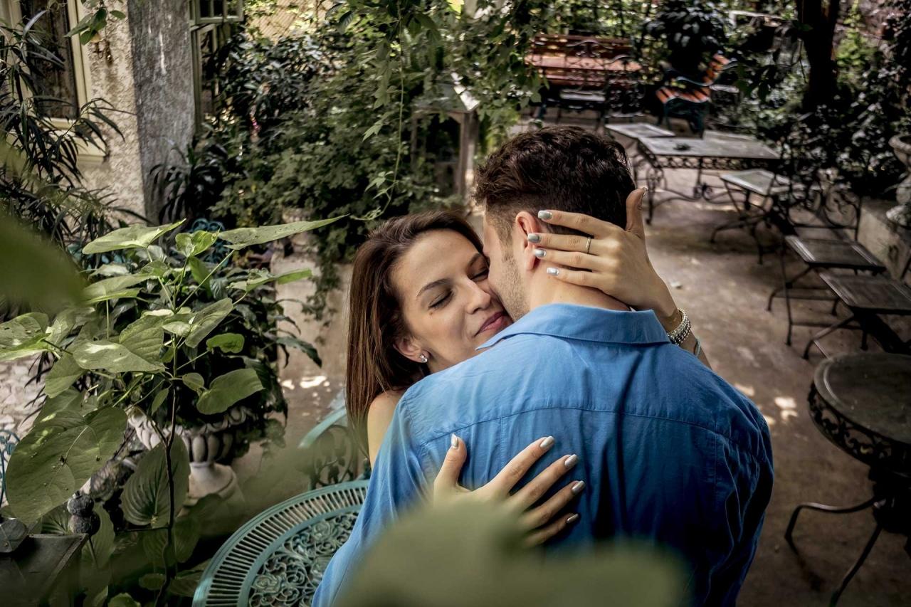 Irina & Andrei – Prewedding 2014