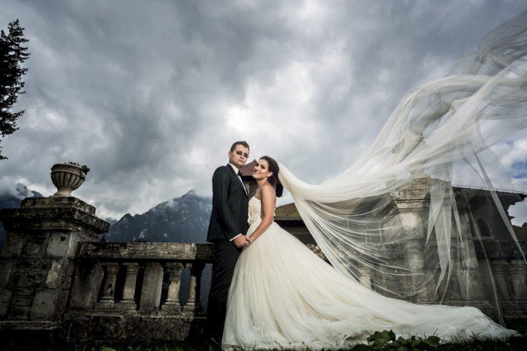 Fotograful – martorul fericirii tale la nunta