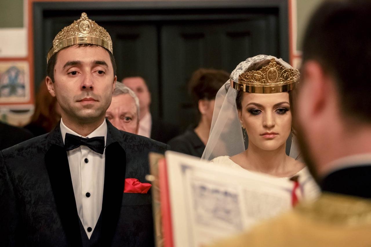 Poze nunta Militari Ballroom