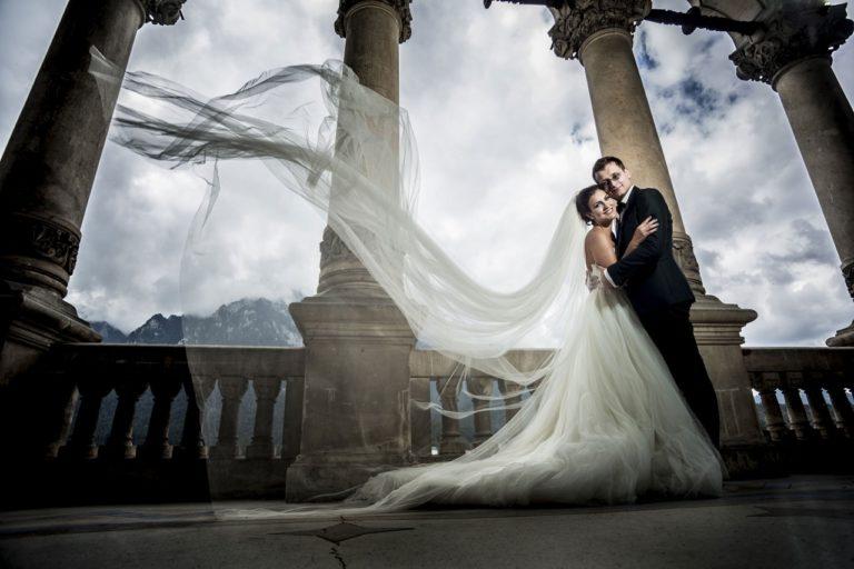 Cand vine vorba despre fotograful de nunta
