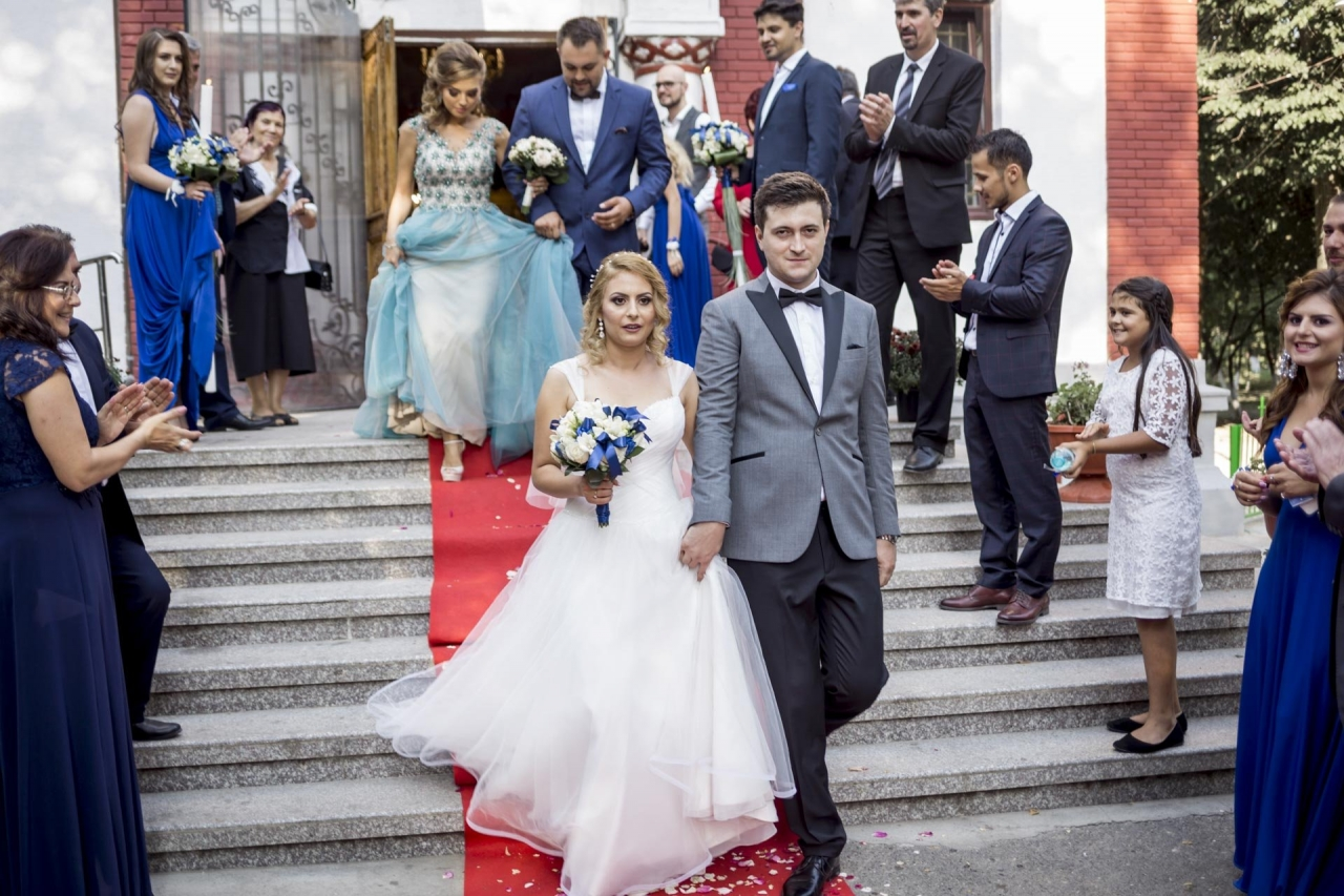 fotograf nunta palatul mogosoaia