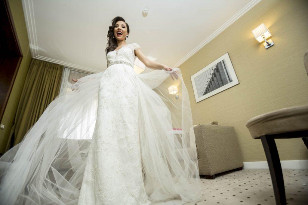 Fotograf nunta Ambasador