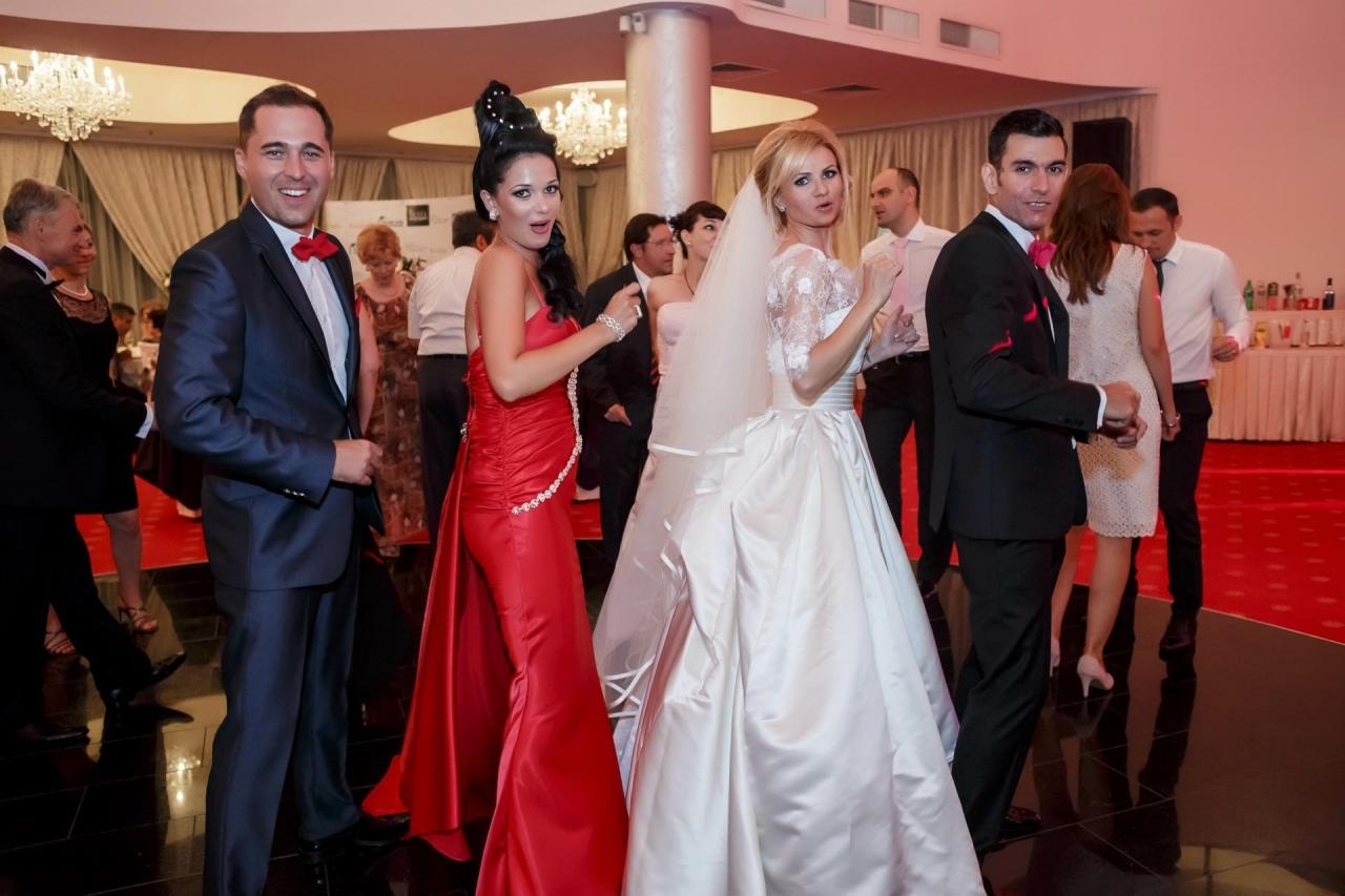 Fotograf nunta Militari Ballroom