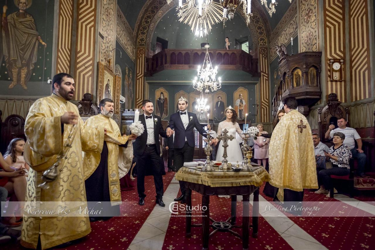 fotograf nunta aristocrat ballroom