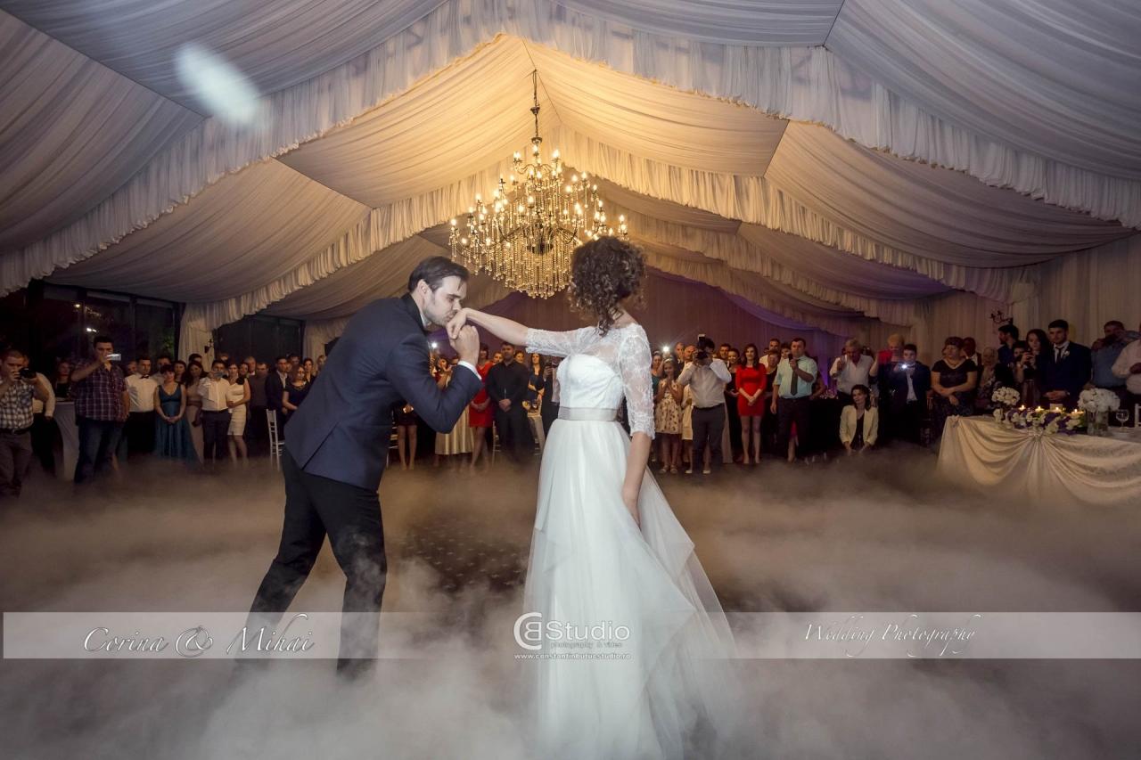 Corina & Mihai – Wedding Photography 2016
