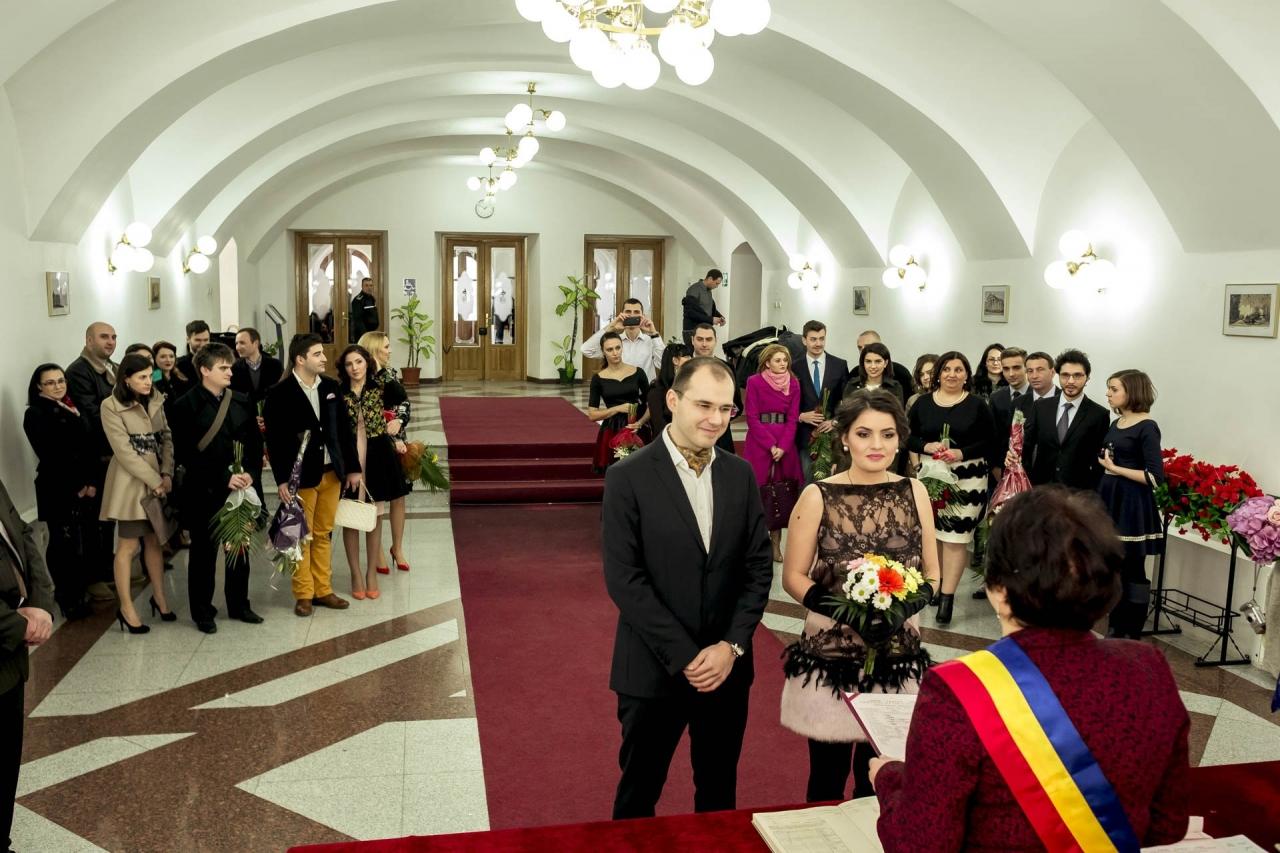 Fotograf de nunta iasi