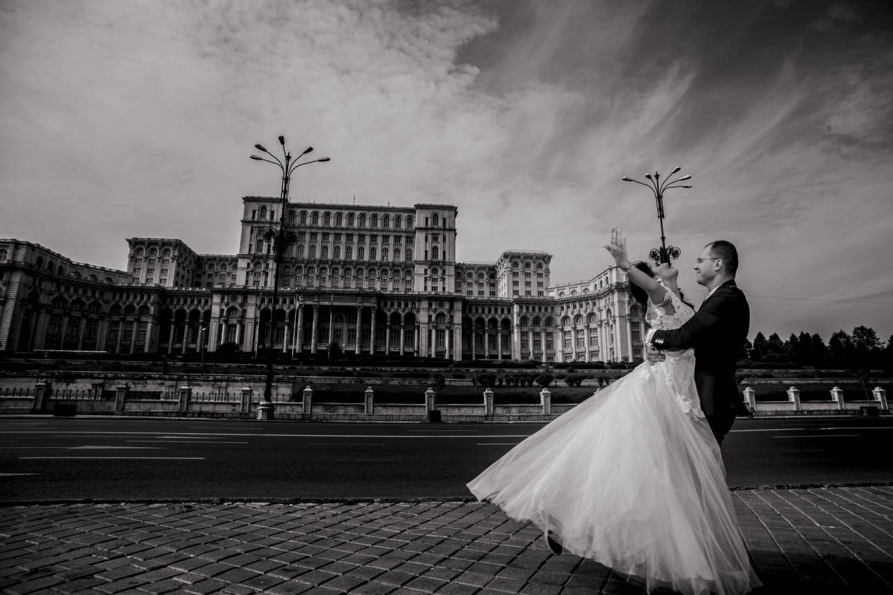 Ioana & Andrei – Love Story 2015