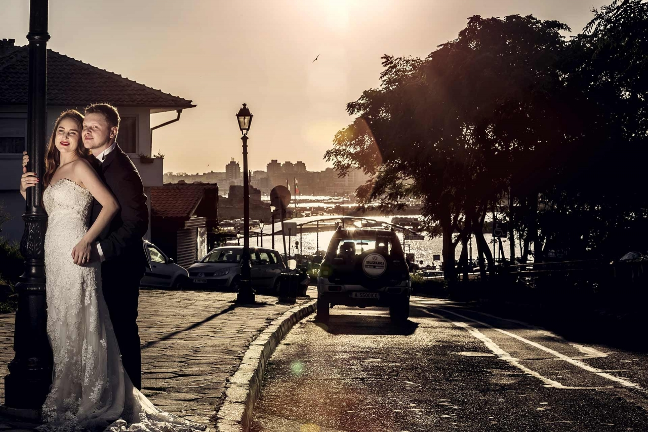 Read more about the article Loredana & Adrian – Love Story 2014
