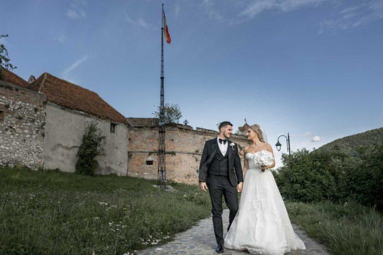 Andreea & Vlad-Wedding Date 29 Iunie 2019