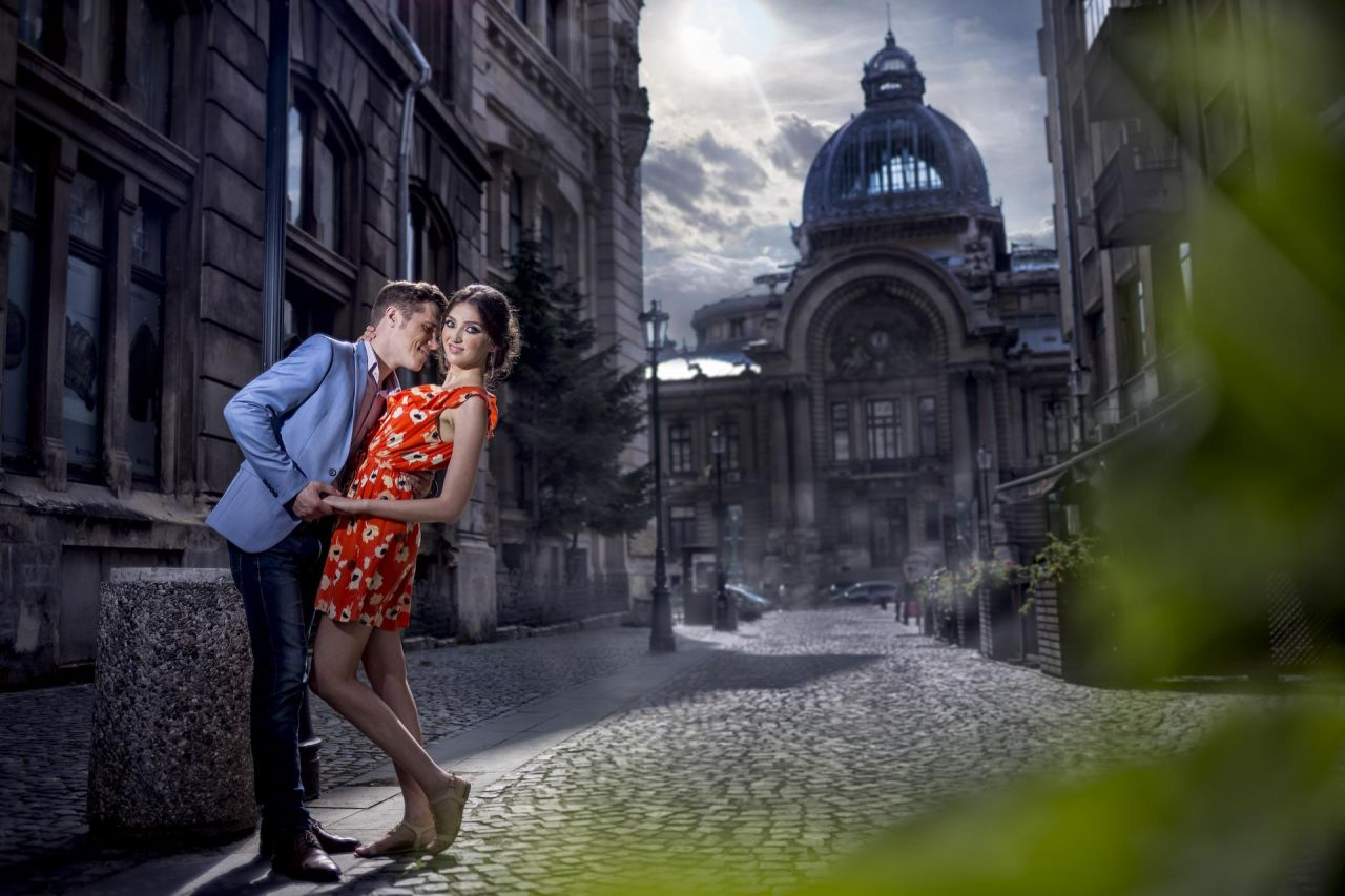 Read more about the article Irina & Irinel – Pre-wedding 2017