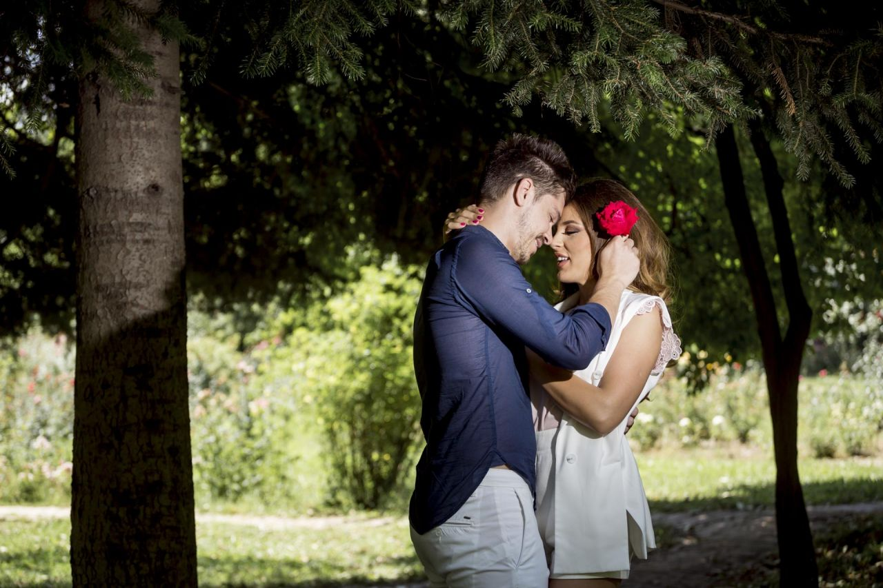 Read more about the article Raluca & Ionut – Pre-Wedding 2017
