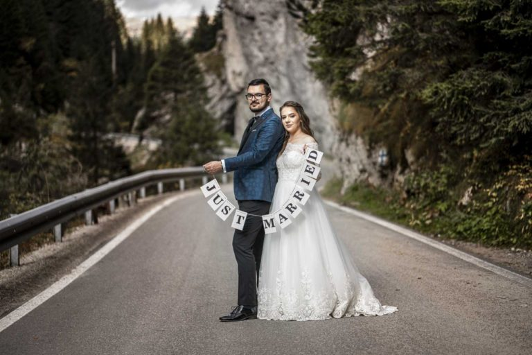 Juraminte moderne de nunta