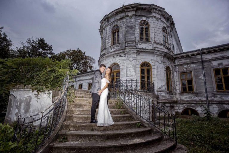 Trendul in materie de nunti