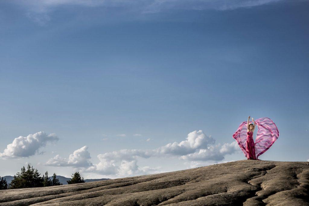 Fotograf nunta vulcanii noroiosi