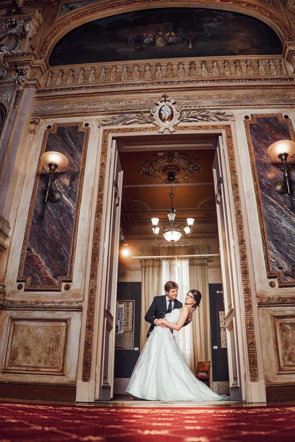 Fotograf nunta gleriile Artmark