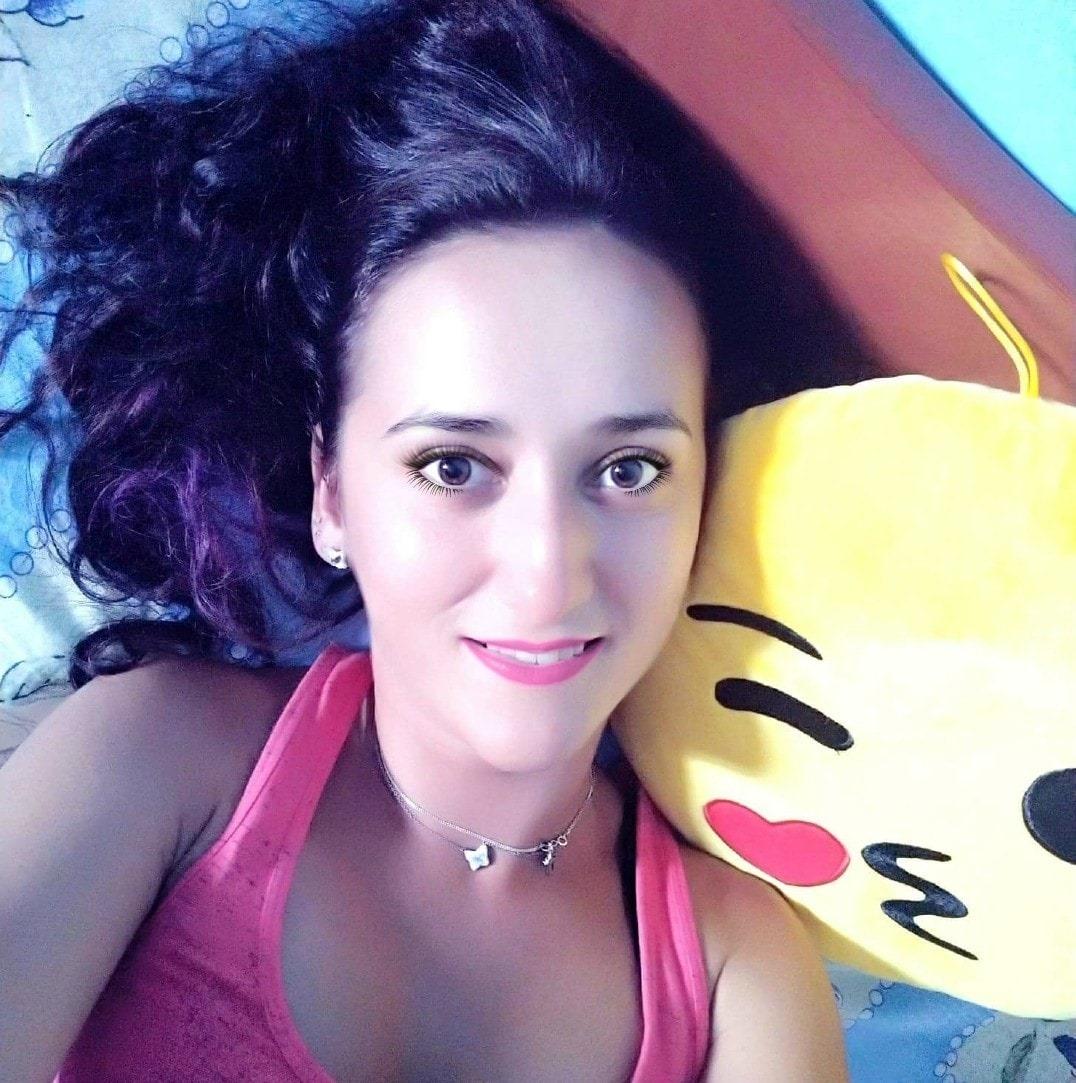 Simona Daniela Bilan