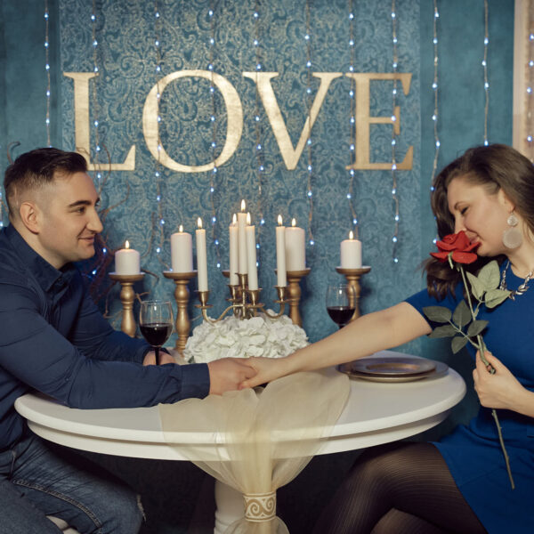 Sedinta foto Valentine`s Day – Maxi
